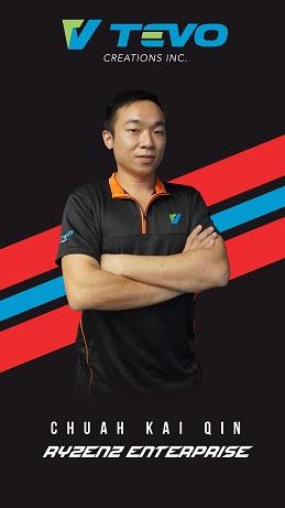 Chuah Kai Qin