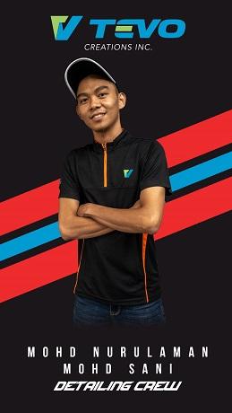 Mohd Nurulaman Mohd Sani