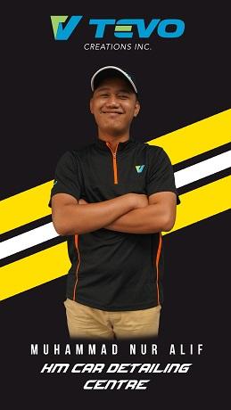 Muhammad Nur Alif Bin Abdullah