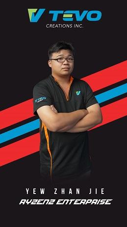 Yew Zhan Jie